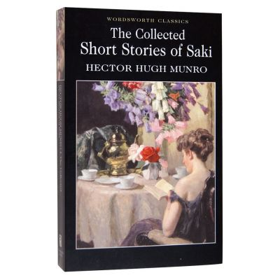 Collected Short Stories of Saki - Hector Hugh Munro