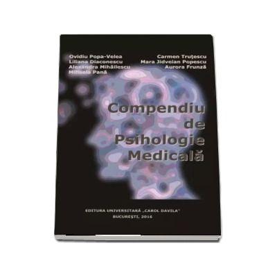 Compendiu de Psihologie Medicala - Ovidiu Popa-Velea