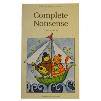 Complete Nonsense - Edward Lear