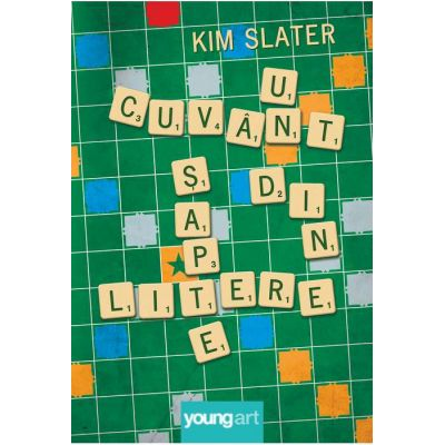 Un cuvant din sapte litere - Kim Slater