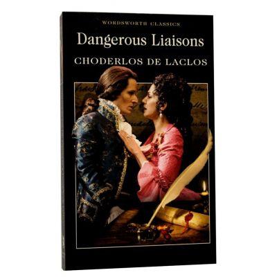 Dangerous Liaisons - Choderlos de Laclos