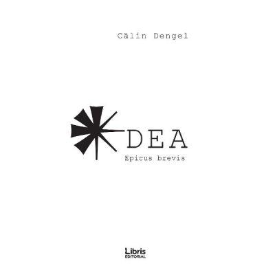 DEA. Epicus brevis - Calin Dengel