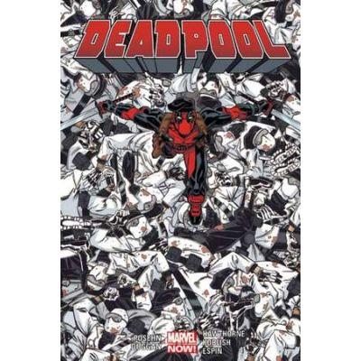 Deadpool By Posehn & Duggan Volume 4 - Brian Posehn, Gerry Duggan