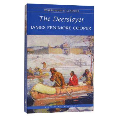 Deerslayer - James Fenimore Cooper