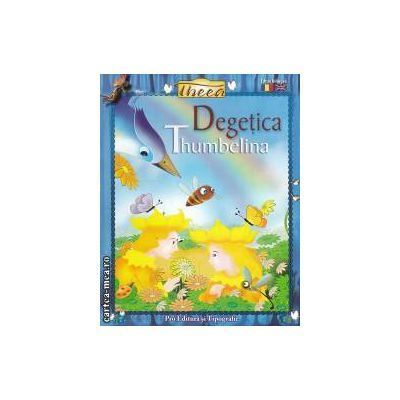 Degetica - Vijayanti Savant Tonpe