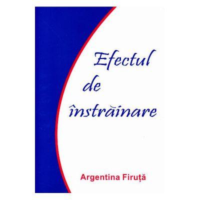 Efectul de instrainare - Argentina Firuta