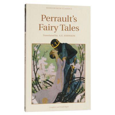Fairy Tales - Charles Perrault