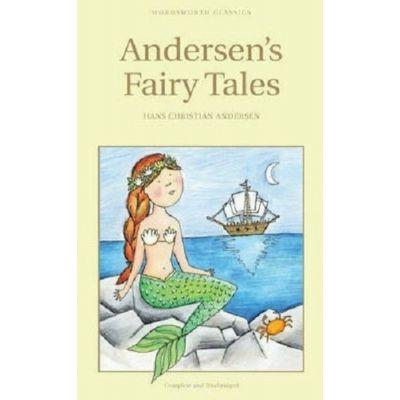Fairy Tales - Hans Christian Andersen