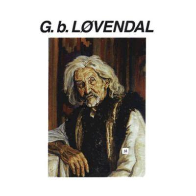G. b. Lovendal