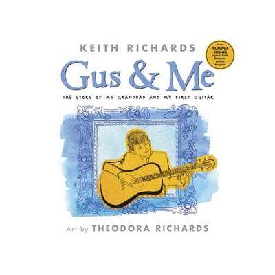 Gus and Me - Keith Richards