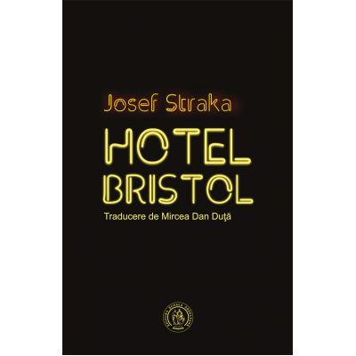 Hotel Bristol - Josef Straka