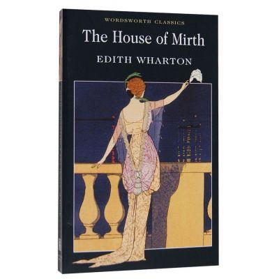 House of Mirth - Edith Wharton