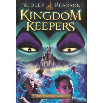 Kingdom Keepers Boxed Set - Ridley Pearson