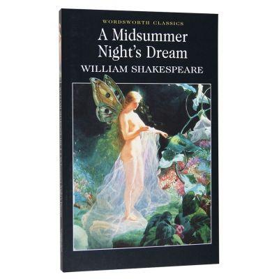 Midsummer Night's Dream - William Shakespeare