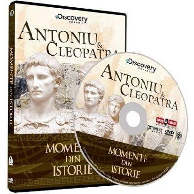 Momente din Istorie - Antoniu si Cleopatra (IDY10)