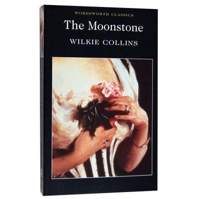 Moonstone - Wilkie Collins