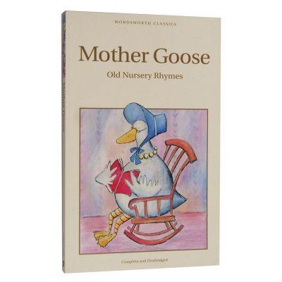 Mother Goose - Arthur Rackham