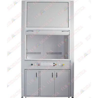 Nisa chimica 1200x905x2310mm (MBShV12)
