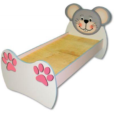 Pat 'Mouse' pentru copii (MBPC1UA17695)