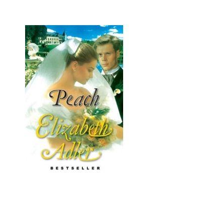 Peach - Elizabeth Adler