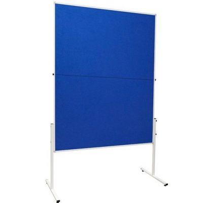 Perete despartitor, material textil 1200x1500 mm (PMTT1215/2)