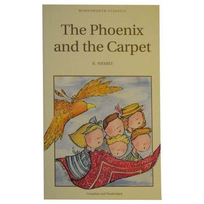 Phoenix And The Carpet - E. Nesbit