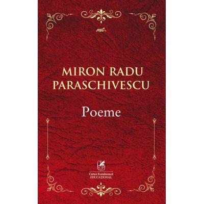 Poeme – Miron Radu Paraschivescu