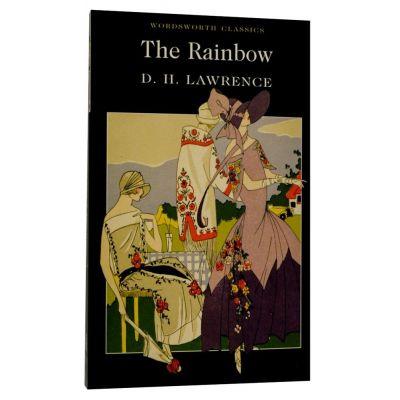 Rainbow - D. H. Lawrence