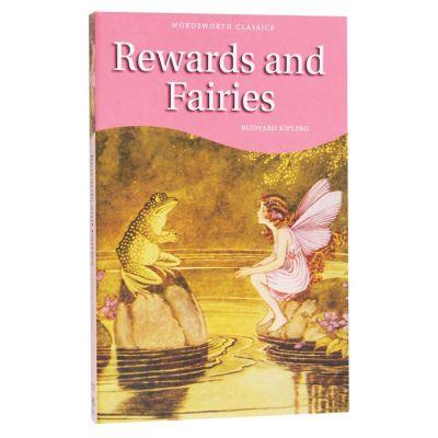 Rewards & Fairies - Rudyard Kipling