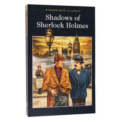 Shadows of Sherlock Holmes - David Stuart Davies
