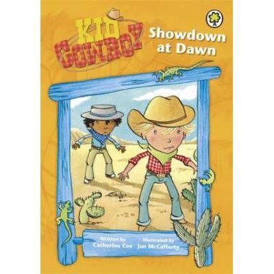 Showdown at Dawn - Catherine Coe