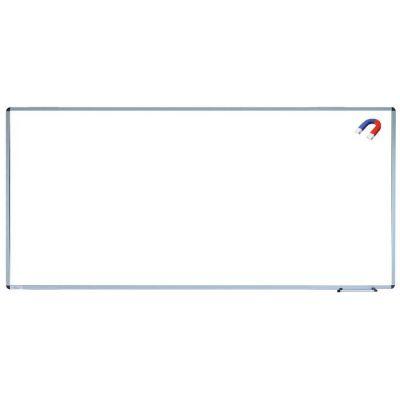 Tabla scolara monobloc alba 2000X1200 mm (TSMAE200)