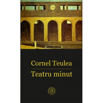 Teatru minut - Cornel Teulea