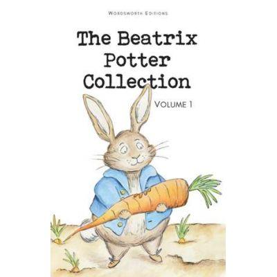 The Beatrix Potter Collection Volume One - Beatrix Potter