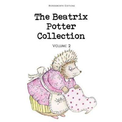 The Beatrix Potter Collection Volume Two - Beatrix Potter