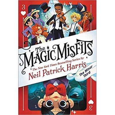 The Magic Misfits 3. The Minor Third - Neil Patrick Harris