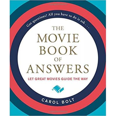 The Movie Book of Answers - Carol Bolt