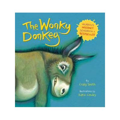 The Wonky Donkey - Craig Smith