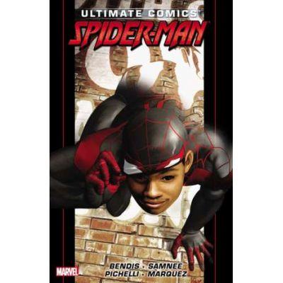 Ultimate Comics Spider-man By Brian Michael Bendis - Vol. 2 - Brian M Bendis
