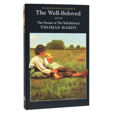 Well-Beloved - Thomas Hardy