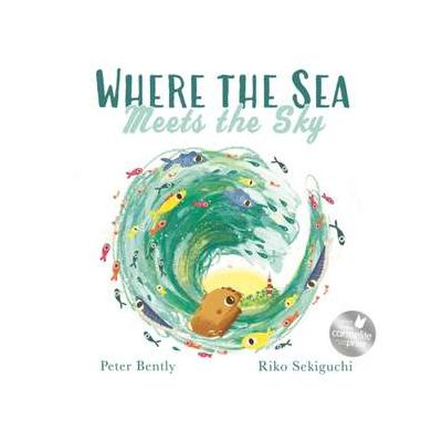 Where the Sea Meets the Sky - Peter Bently