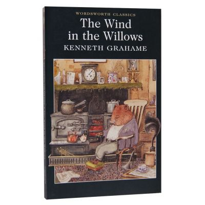 Wind in The Willows - Kenneth Grahame