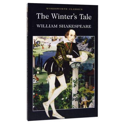 Winter's Tale - William Shakespeare