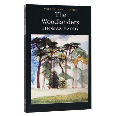 Woodlanders - Thomas Hardy