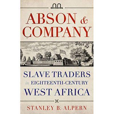 Abson & Company - Stanley B. Alpern