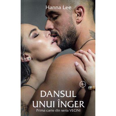 Dansul unui inger - Hanna Lee