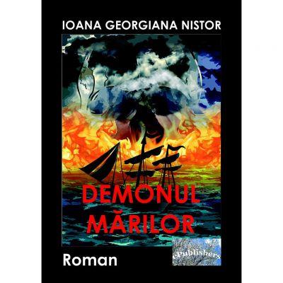 Demonul marilor - Ioana Georgiana Nistor