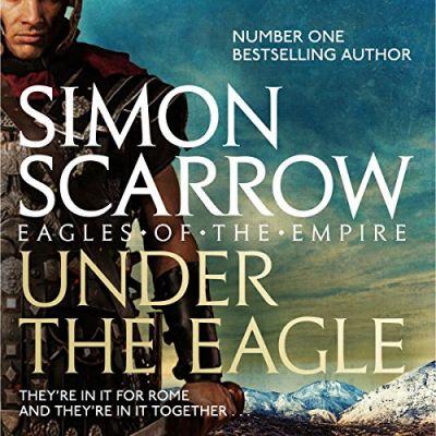 Eagles of the Empire 18 - Simon Scarrow