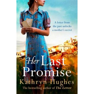 Her Last Promise - Kathryn Hughes