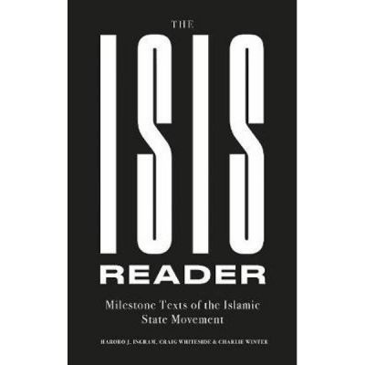ISIS Reader - Haroro J Ingram